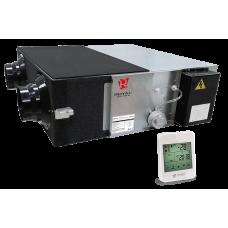 Компактные приточно-вытяжные установки SOFFIO PRIMO RCS-350-P