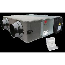 Компактные приточно-вытяжные установки SOFFIO UNO RCS-800-U