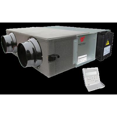 Компактные приточно-вытяжные установки SOFFIO UNO RCS-650-U