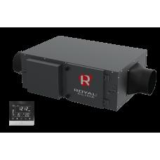 Компактная приточная установка VENTO RCV-500