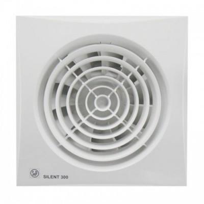 Накладной вентилятор Soler Palau SILENT-300 CZ