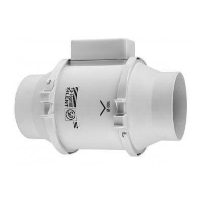 Канальный вентилятор Soler Palau TD-160/100 N Silent