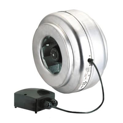 Канальный вентилятор Soler Palau VENT-125L