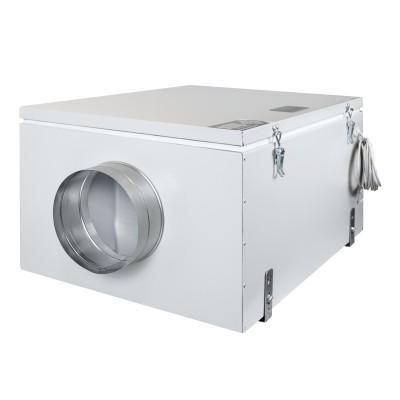 Приточная установка ФЬОРДИ ВПУ-1000/9 кВт/3-GTC (380В)