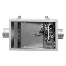 Приточная установка ФЬОРДИ ВПУ-500/3 кВт/1 (220В)