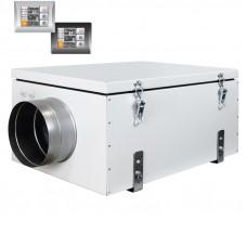 Приточная установка ФЬОРДИ ВПУ-800/3 кВт/1-GTC (220В)
