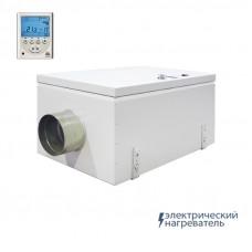 Приточная установка ФЬОРДИ ВПУ 500/3-220/1 - Zen tec